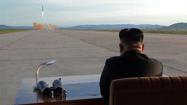 CIA: Corea del Norte cerca de perfeccionar armas nucleares
