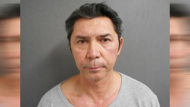 "Arrestan al actor de ""La Bamba"", Lou Diamond Phillips"