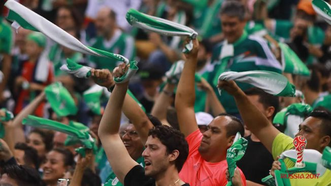 México logra agónico empate ante Portugal en la Copa Confederaciones