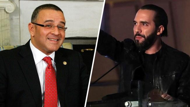 El consejo de Funes a Bukele tras ganar elecciones presidenciales en El Salvador