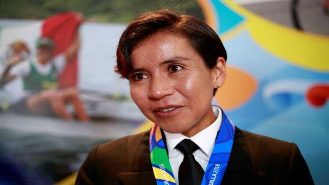 Mexicana busca ser protagonista en el Bank of America Chicago Marathon