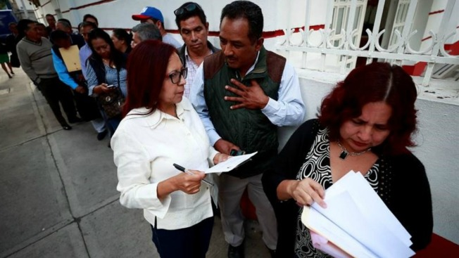 Tensión en Puerto Rico tras inicio del residenciamiento
