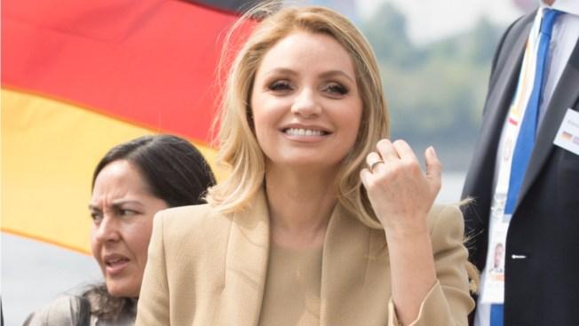 angélica rivera dice adiós al look de primera dama telemundo chicago