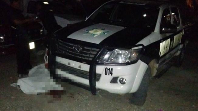 Guerrero ocupa el tercer lugar mundial en violencia
