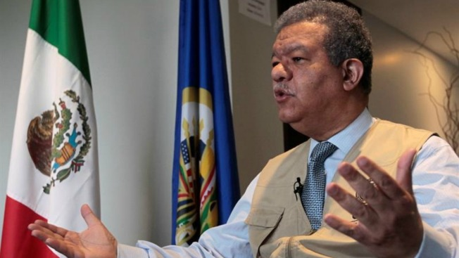 """OEA ve """"con preocupación"""" la violencia electoral"""