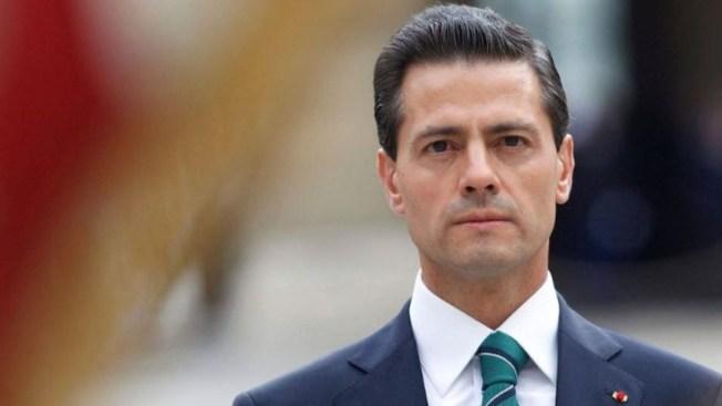 ¿Peña, el único expresidente que recibe pensión?