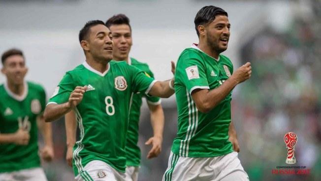 PREVIO | México vs. Honduras | Hexagonal Final de CONCACAF