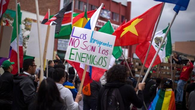 Tema candente: los mitos y la realidad de la inmigración