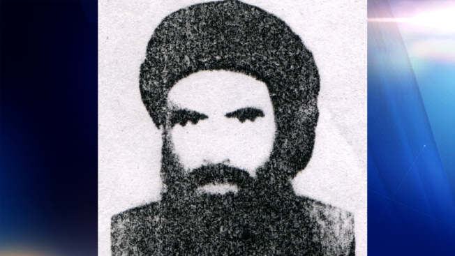 Confirman que líder talibán murió en 2013
