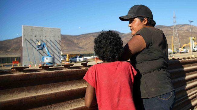 Trump suspende leyes ambientales para construir tramo del muro