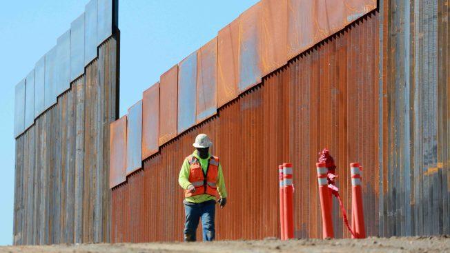 Alabama permitiría donar reembolsos de impuestos para construir el muro