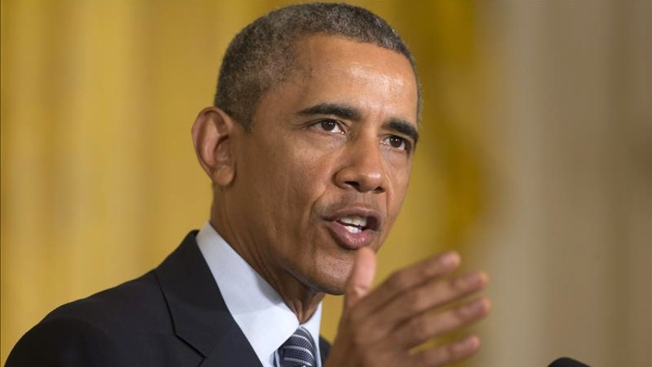 Obama logra apoyo a acuerdo con Irán