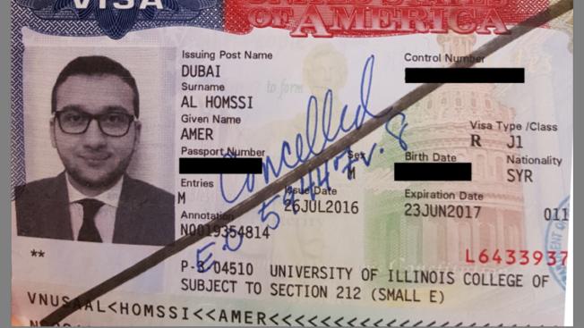 Juez: Doctor puede regresar a Chicago tras viajar a país árabe
