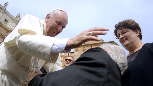 Piden al Papa Francisco abogar por inmigrantes