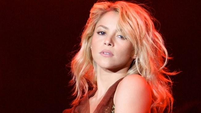 Shakira cancela cuatro conciertos adicionales
