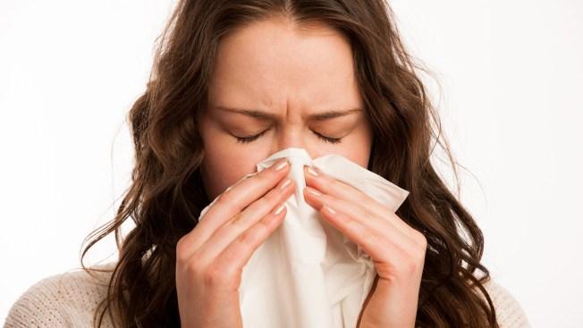 Dormir más podría ayudar a prevenir resfriados