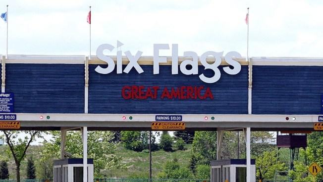Miles de empleos disponibles en Six Flags Great America este 2019