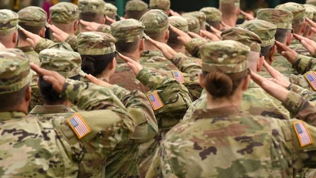 Mueren dos soldados de EEUU en Afganistán