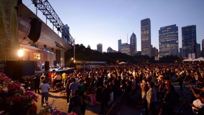 Los artistas que se presentan en Taste of Chicago 2018