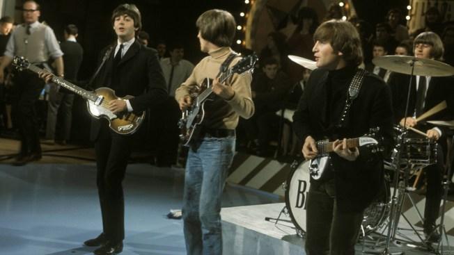 La canción más tocada cumple 50 años