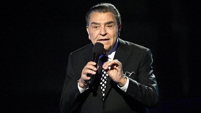 """""""Don Francisco Te Invita"""" cumple su ciclo y emitirá su último programa"""