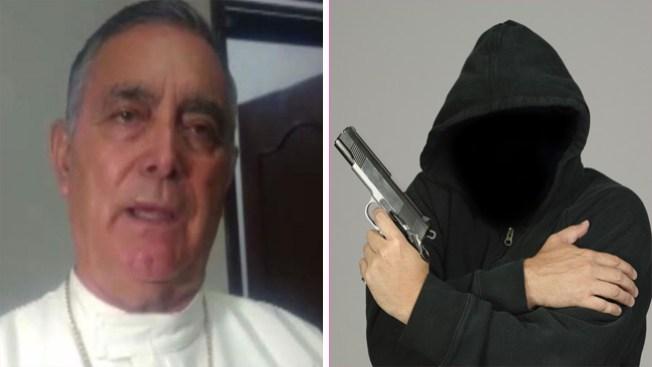 ¿No más homicidios? Padre hace pacto en