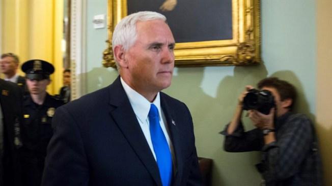 Gobernador revela sus expectativas ante visita de Mike Pence