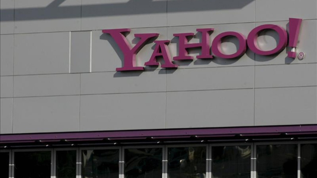 Usuarios de Yahoo, nuevo robo de datos