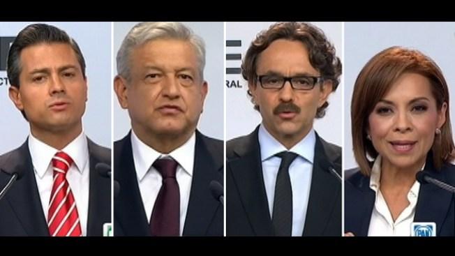 ¿Quién debería de ser el próximo Presidente de México?