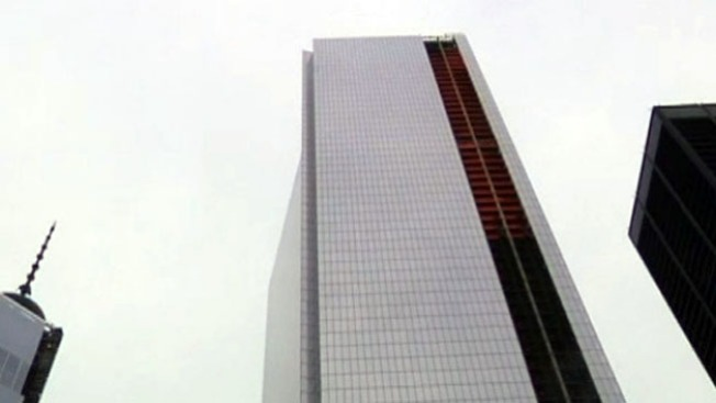 Inauguran el 4 World Trade Center