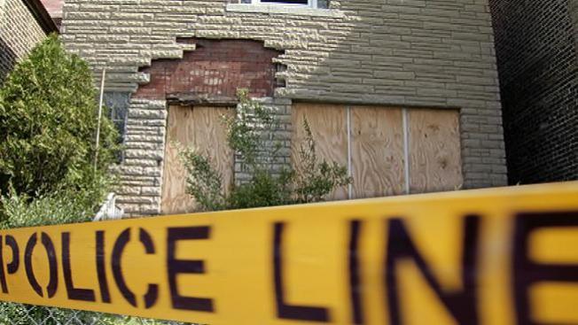 Edificios abandonados: foco de criminalidad