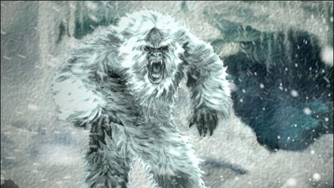 """El """"Abominable"""" podría ser un oso"""