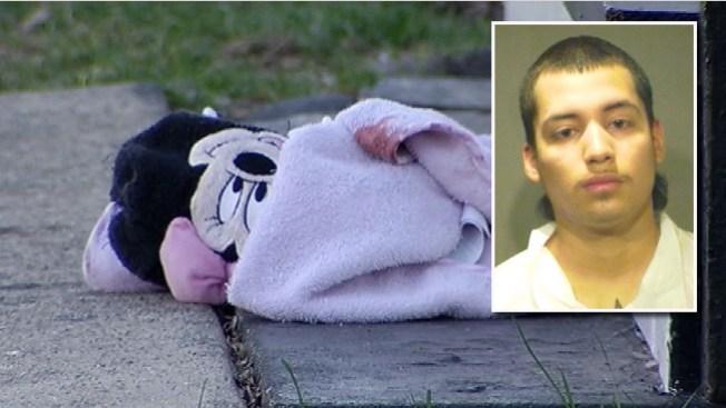 Dos arrestados por asesinato de niña de 6 años.
