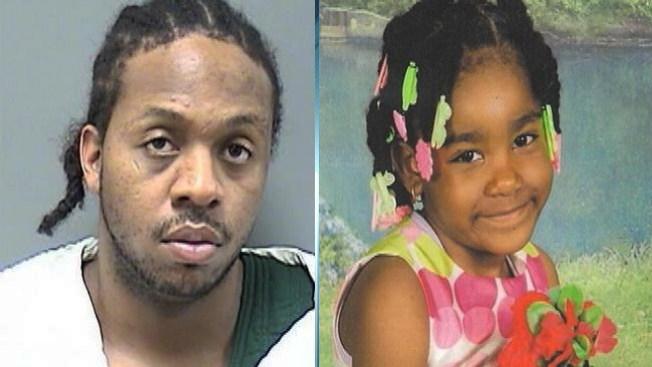 Madre asesinada, niña a salvo, padre detenido