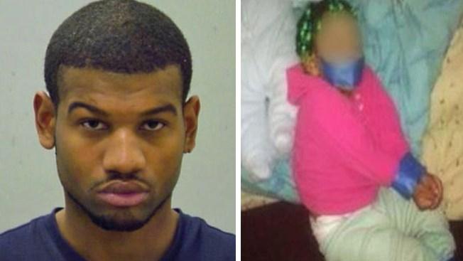 Culpable, tras amordazar a hija