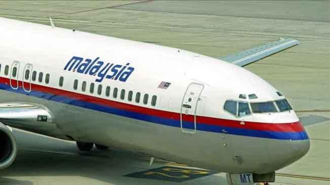 Nuevo incidente con un avión malasio