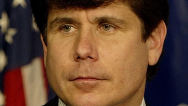 Piden nuevo juicio para Blagojevich
