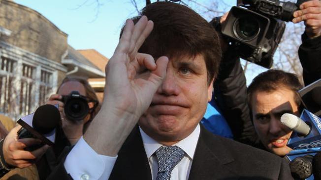 Blagojevich tendrá un mes más de  libertad