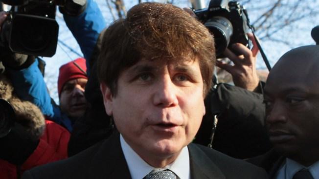 Recuento de los hechos del caso Rob Blagojevich