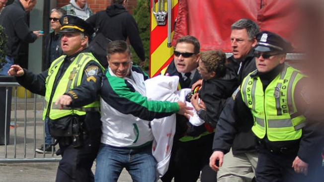 Boston: a un año de los atentados