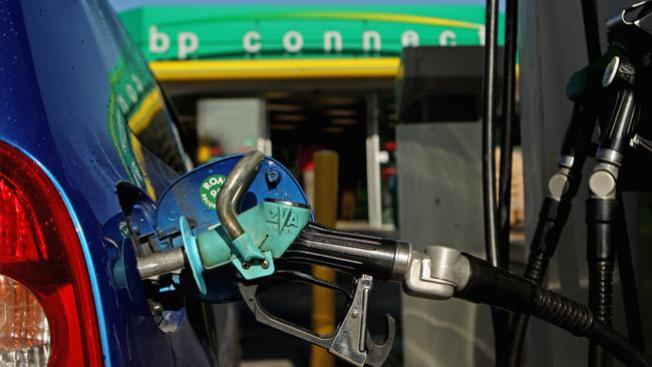 ¿Problemas por gasolina BP?