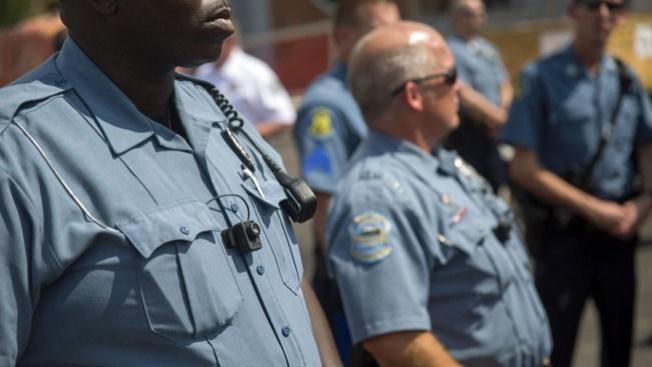 Piden que policías porten cámaras