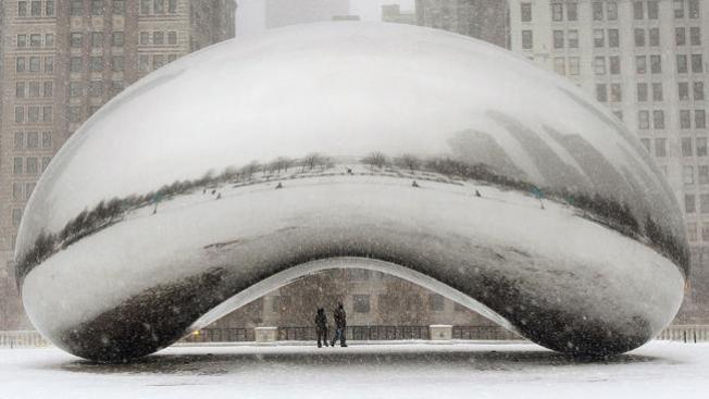 Chicago: 4ta ciudad más miserable del país