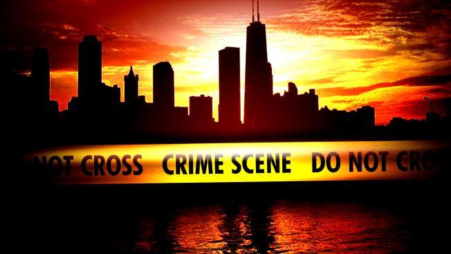 Violenta balacera en el sur de Chicago