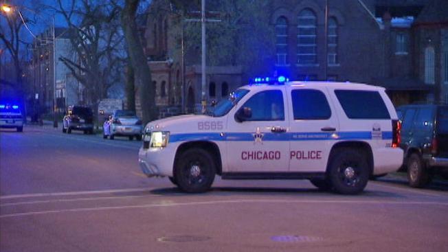 Noche cálida, noche violenta en Chicago