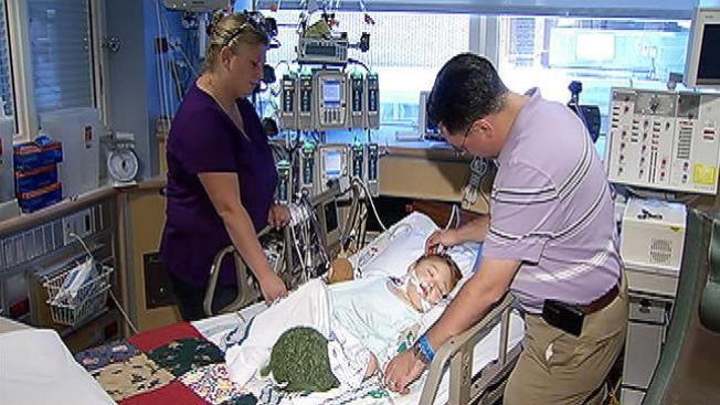 Docenas de niños serán trasladados de hospital