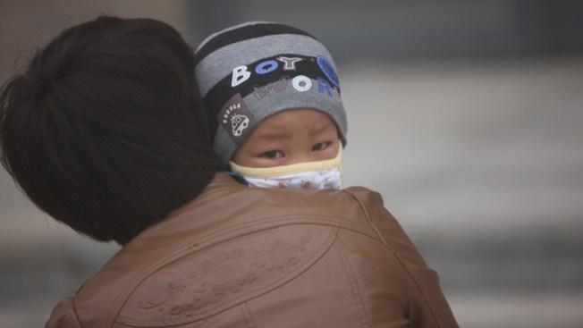 China permitirá tener dos hijos