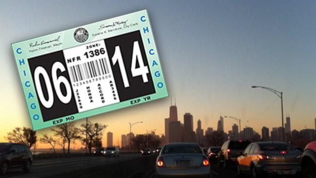 """El """"City Sticker"""" ya está a la venta"""