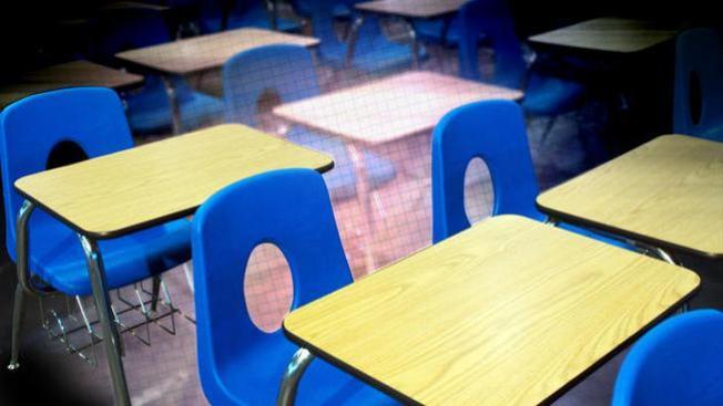 Escuelas cerradas por calor