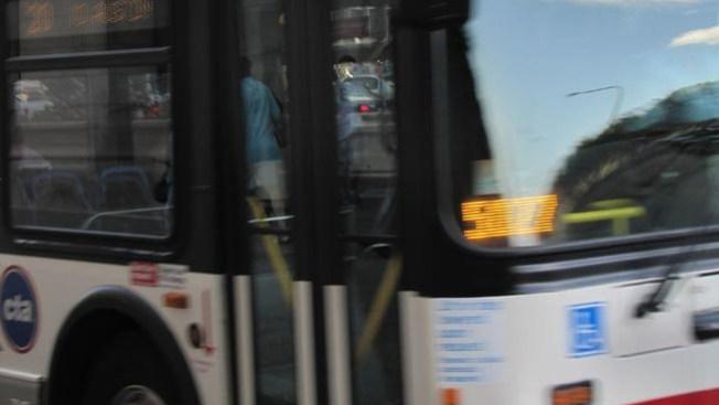 Extienden ruta de autobús en La Villita